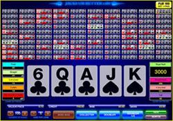 Regles du jeu poker simple